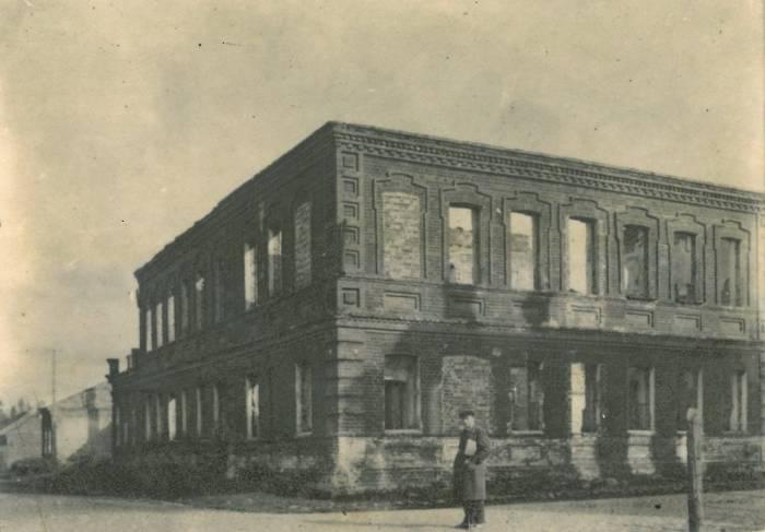 8 интересных фактов про работу Витебской махорочной фабрики в 1920-1930-е годы
