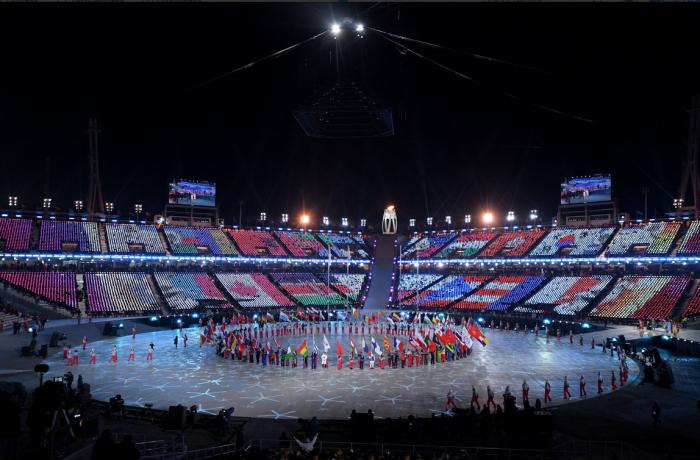 8 скандалов, курьезов и ярких моментов на Олимпиаде в Пхенчхане