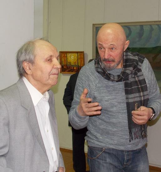Слепов, Витко, живопись, искусство, Витебск