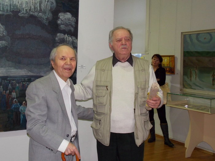 Витко, Гумен, живопись, искусство, Витебск