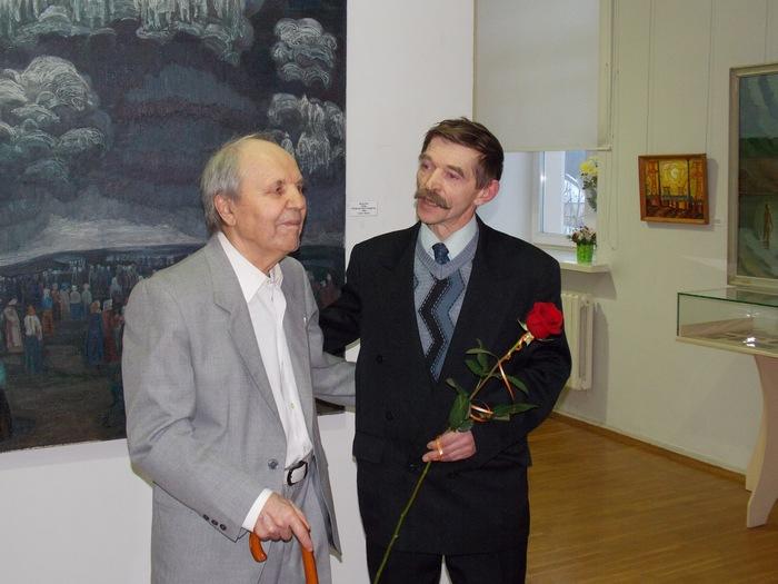 Кирюшкин, Витко, живопись, искусство, Витебск