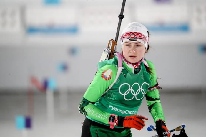 10 интересных фактов про Олимпийскую чемпионку из Сенно Ирину Кривко