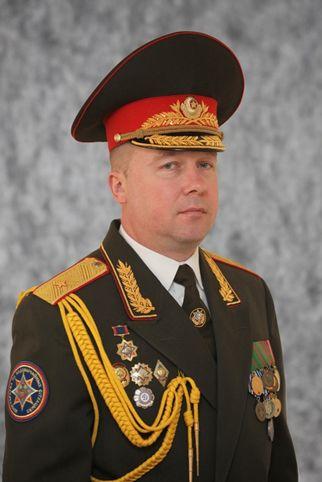Министр Шамко