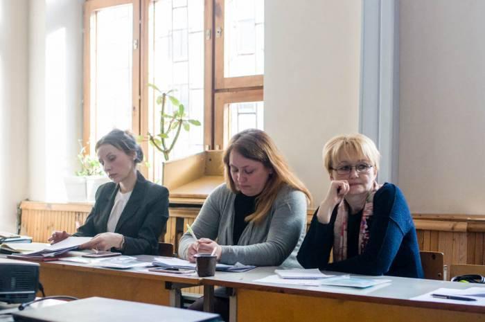 22 февраля в Витебске стартовал мини-проект «Уроки жизни для женщин»