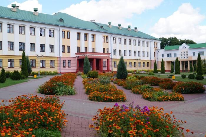 В Лепельском районе будут строить новый корпус для детского реабилитационно-оздоровительного центра «Жемчужина»