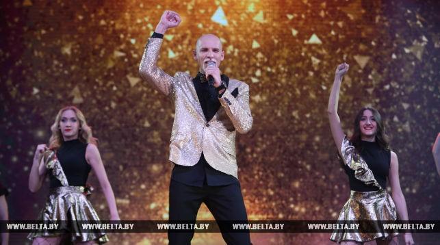 Кто представит Беларусь на Международном конкурсе исполнителей эстрадной песни «Витебск-2018»
