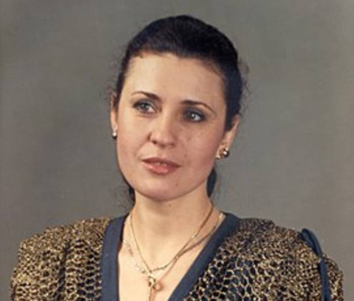 Последний концерт Валентины Толкуновой прошел 8 лет назад в Могилеве. Как это было