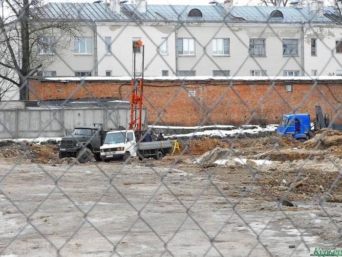 «Беспредел в экологической сфере Витебска». Один в поле не воин? Как витебский блогер спасает городскую среду