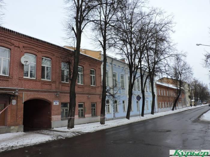 задвинье, здания, советской армии