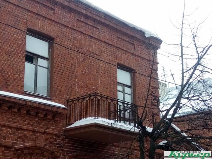 «Витебск нетуристический»: молчаливые тайны города