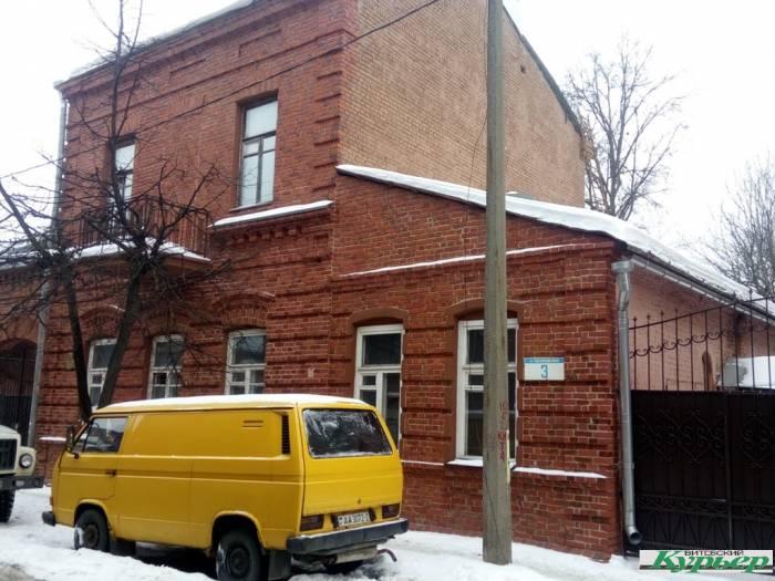 дом, Задвинье, Революционная