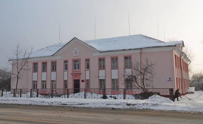 полоцк, школа №9