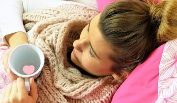 грипп простуда болезнь орви