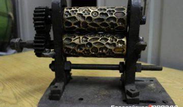 машинка для конфет