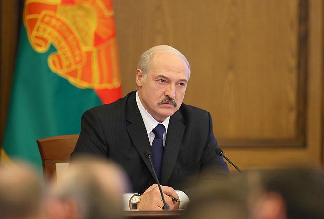 отчет правительства Лукашенко