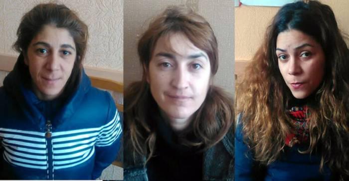 Три преступницы-гастролерши из Витебской области задержаны при попытке совершения квартирной кражи в Бобруйске