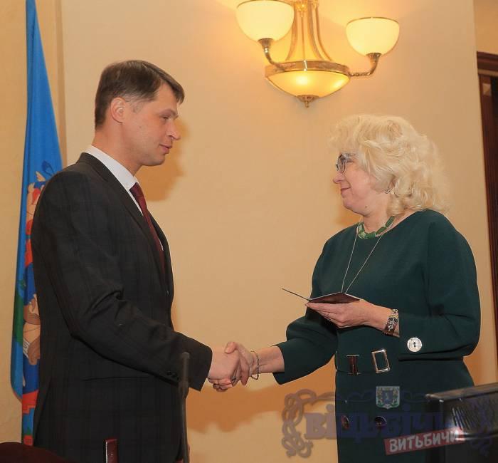 Владимир Белевич и Наталья Лепешкина