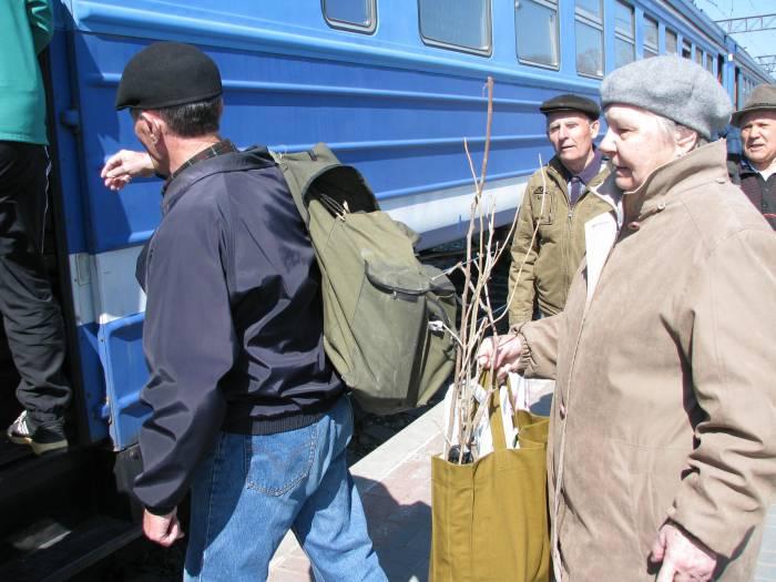 Из-за коронавируса поезда через Витебск и Оршу изменили маршрут