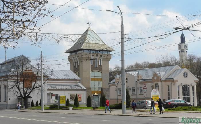 7 тайн «средневековой башни» в Витебске