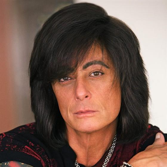 Экс-вокалист группы Deep Purple Джо Линн Тернер госпитализирован в минскую БСМП