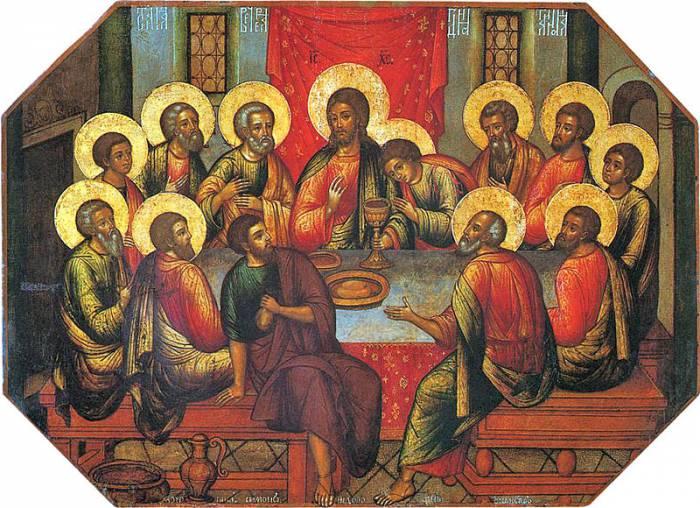 «Что мне нужно от Тебя, Господи? А чего ждешь от меня Ты?» Духовная суть Чистого четверга