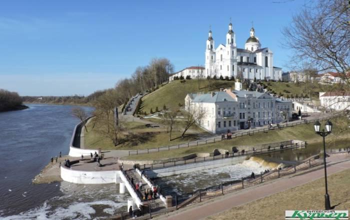 Три красивые легенды о Витебске и его окрестностях
