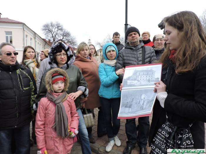 «Шалом, Витебск»: известные – неизвестные евреи нашего города