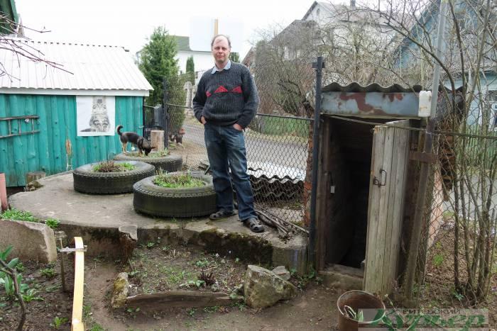 Тайны витебских бункеров: где самый большой, что там внутри, подземные ходы и городская трагедия