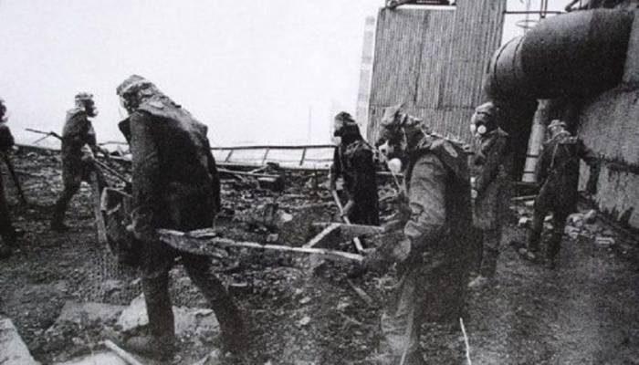 Какая пенсия у ликвидаторов чернобыльской аварии 1986г в беларусии