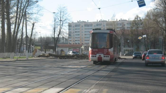 Что происходило вчера в Витебске?