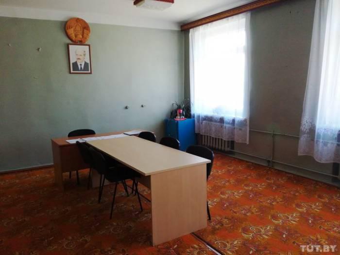 кабинет василевского купаловское