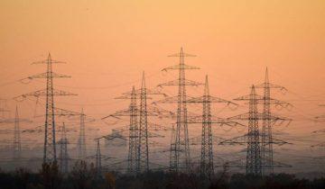 провода электричество