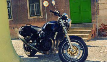 сузуки мотоцикл