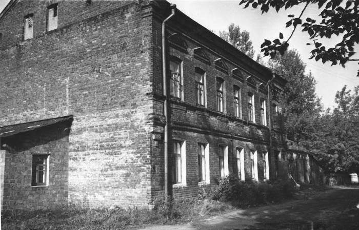 «Витебск, который мы потеряли»: «Породистые» особняки и многоэтажные уроды