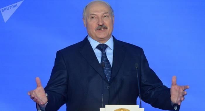 О чем говорил Александр Лукашенко на торжественном собрании, посвященном Дню Независимости Республики Беларусь