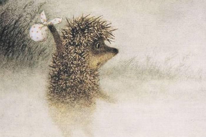 8 главных фактов о «Ёжике в тумане» Юрия Норштейна. Почему мы так любим этот мультфильм?