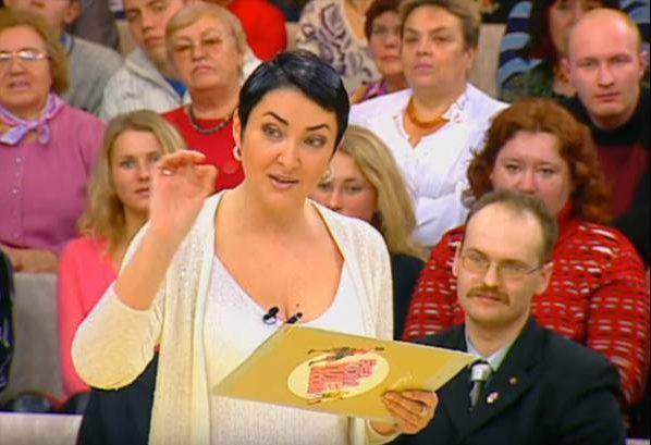 Как парень из Беларуси искал девушку на форуме, а попал в телешоу «Без комплексов» Лолиты Милявской