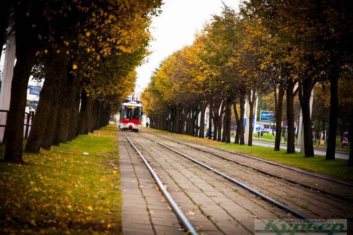 Узнай, какой ты витебский трамвайный вагончик