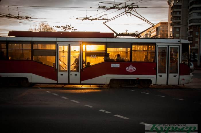 Витебский трамвай: 7 повседневных интересных вопросов. И может ли трамвай ударить током?