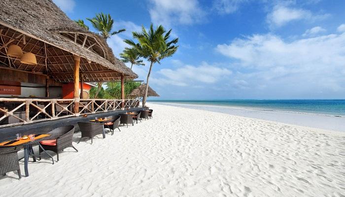 Мальдивы или Занзибар? Давайте сравним