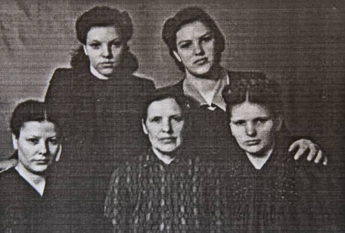 Когда про твою бабушку пишут в книге Светланы Алексиевич