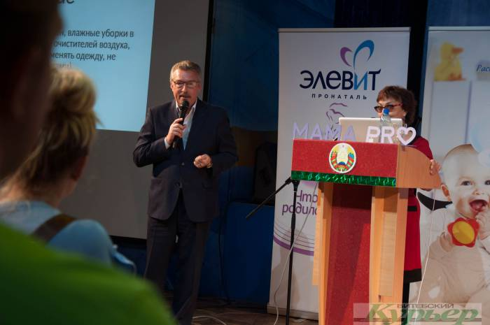6 советов от Дмитрия Чеснова, врача-педиатра, ведущего программы «Детский доктор». Как правильно кормить ребенка