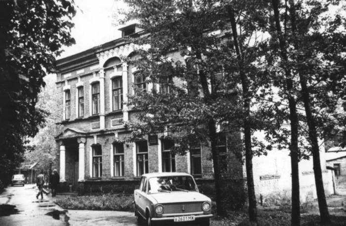 «Витебск, который мы потеряли»: смена эпох на улице Ленина