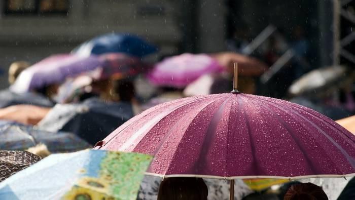 На День города погода нас не порадует
