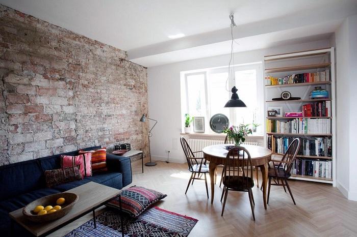 Фото последних отремонтированных квартир