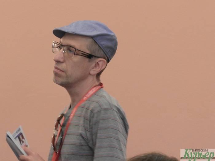 Сергей Соседов: «К «Славянскому базару» я был неравнодушен всегда»