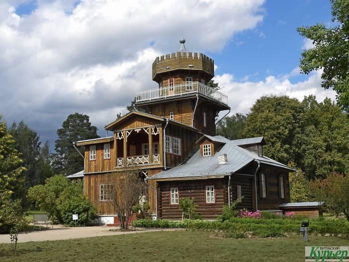 8 малоизвестных фактов из истории создания музея-усадьбы «Здравнево»