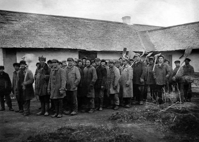 Про земледельческую колонию в Лесковичах под Витебском. Как заключенные совхоз в порядок привели
