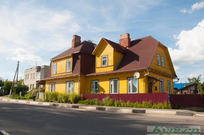 Там, где не ходят поезда: тайна старого дома из Браслава