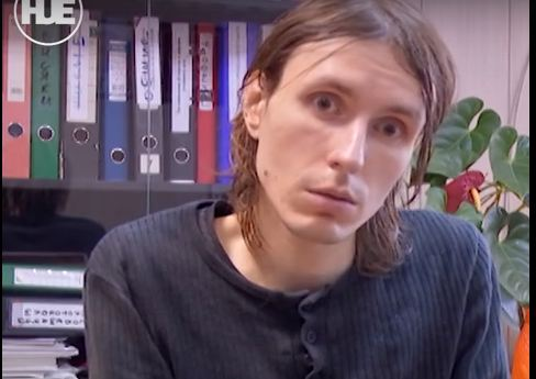 В России задержали живодера из Мозыря. Видео допроса